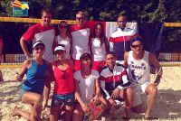 championnat du monde des nations 2016 beach tennis