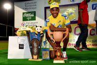 Tour cycliste de Martinique 2016_portrait Yolan Sylvestre-vainqueur