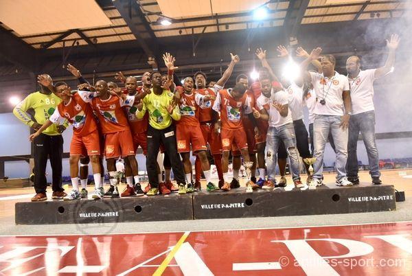 PO Guadeloupe 2017_Etoile champion