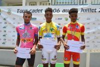 podium tour cadet 971