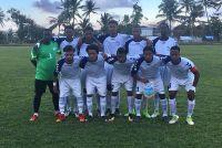 Tournoi U19 Guadeloupe_martinique