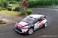 Martinique Rallye Tour