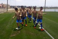 u17 Martinique