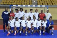 IHF Martinique-u18