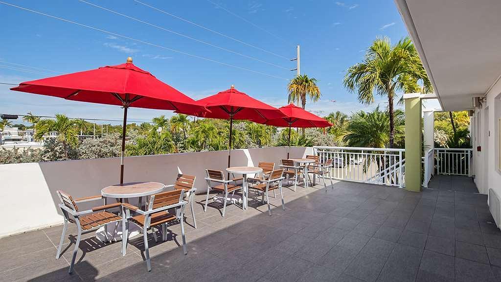 best western hibiscus motel