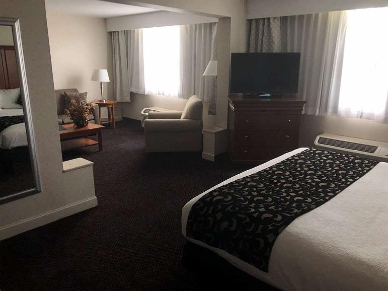 best western plus waterville grand hotel