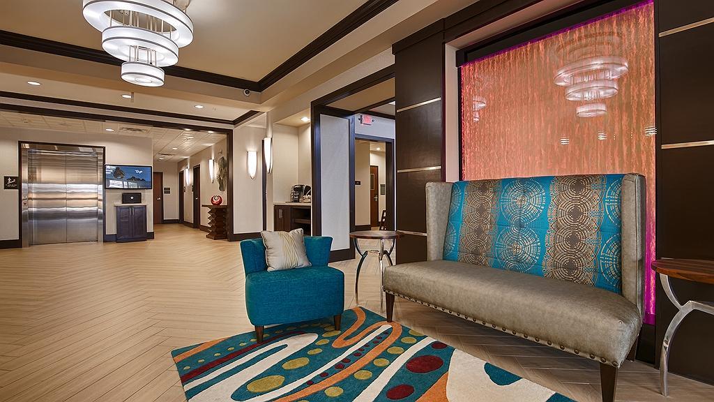 best western premier ashton suites