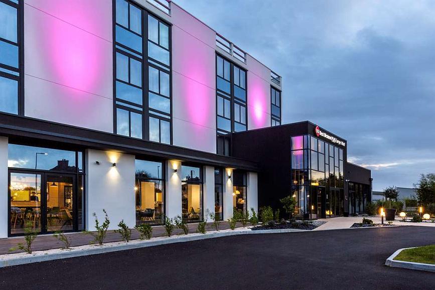 best western plus europe hotel