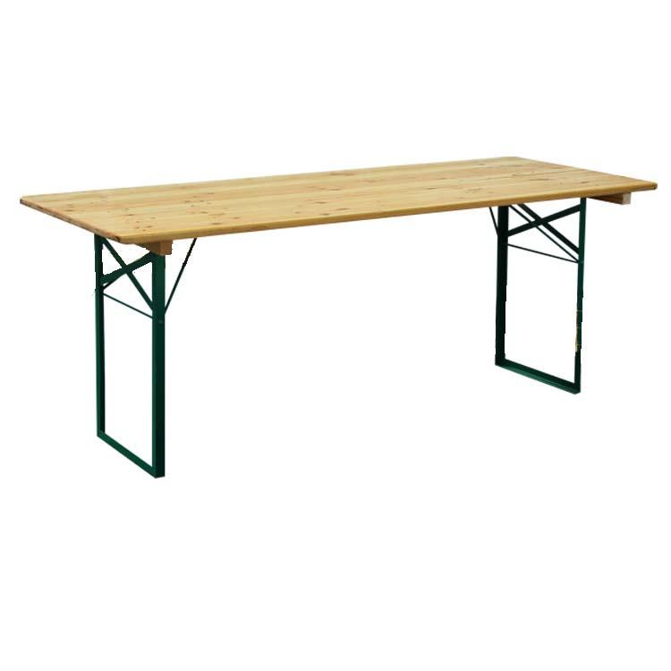 table pliante kermesse