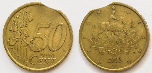 50 Cent Italie 2002