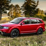 2020 Dodge Journey Crossover Suv Gallery Dodge Canada