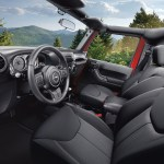 2018 Jeep Wrangler Interior Gallery Jeep Canada
