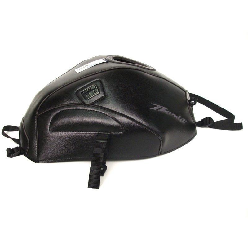 protege reservoir bagster suzuki gsf 650 bandit gsf 1250 bandit 09 14 noir