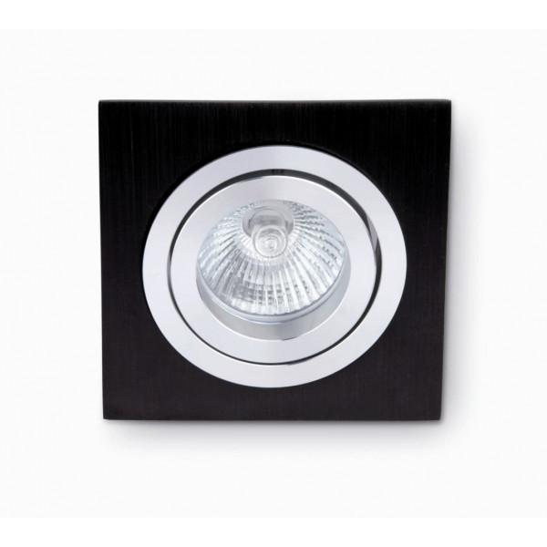 Spot Encastrable Carr Pour Plafond Luminaire Orientable