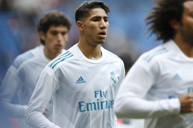 Football: Après Ronaldo, un autre joueur quitte le Real Madrid