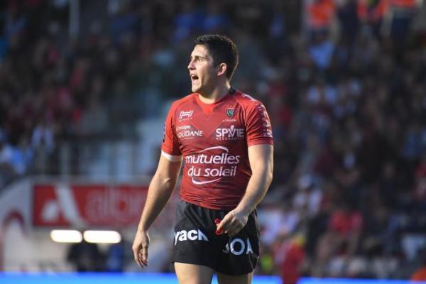 Top 14 : Toulon déroule face à Castres et retourne sur le podium - Rugby - Top 14