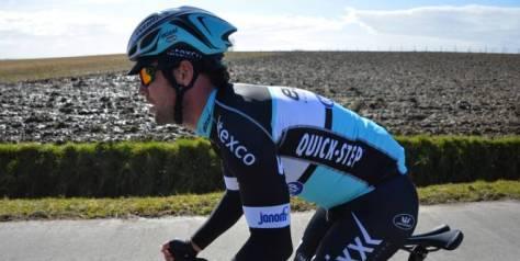 Mark Cavendish a déjà glané deux victoires en Turquie. (Bernard Papon) (L'Equipe)