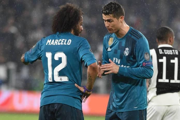 Mercato: Cristiano Ronaldo se vengerait-il déjà du Real Madrid avec ce coup?