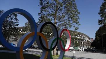 Les Jeux Olympiques de Tokyo diffusés sur France 2, France 3 et France 4