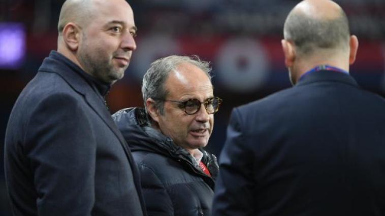 Luis Campos futur consultant du Real Madrid?