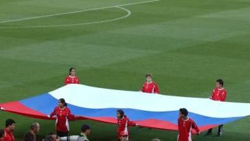 Les organisateurs russes n'ont « pas peur » du Covid à l'Euro 2021