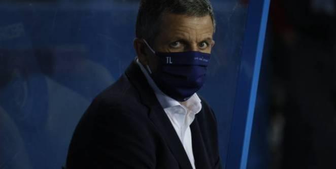 ThierryLaurey (Strasbourg): «Je me suis régalé» devant le match du PSG en Ligue des Champions