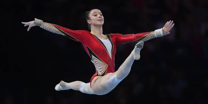 Une attitude abusive d' entraîneurs français sur plusieurs gymnastes belges