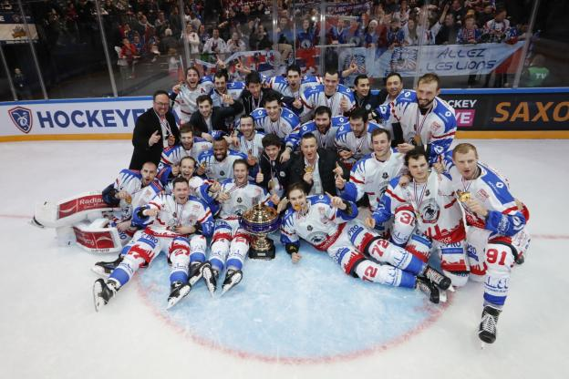 France Hockey