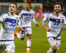 Video: Olympique Lyon vs Toulouse