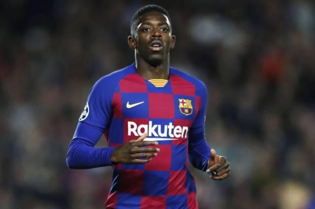 Transferts - Barcelone - Mercato : Le juste prix d'Ousmane Dembélé ...
