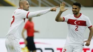 Foot – Euro – La Turquie avec ses Lillois Çelik, Yazici et Yilmaz contre l'Italie pour l'ouverture de l'Euro