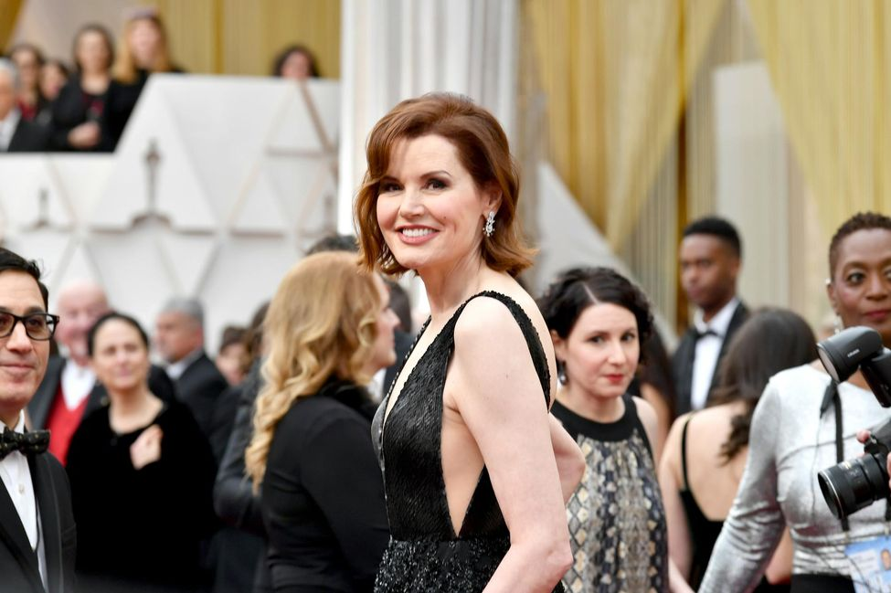 Hollywood, not a boulevard for women