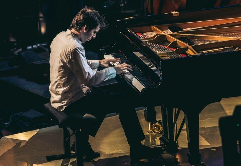 Alexandre Kantorow's triumph at the Victoires de la musique classique