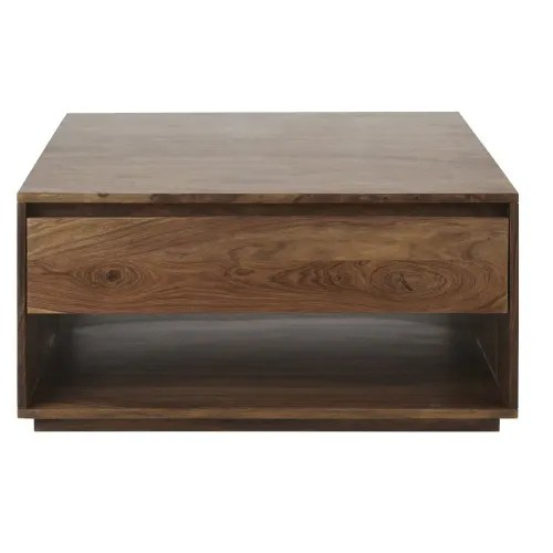 Coffee Table With 2 Drawers Stockholm Maisons Du Monde