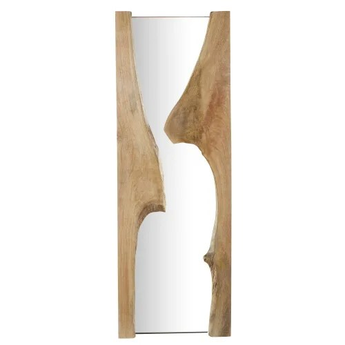 Miroir En Manguier 54x153 Saraya Maisons Du Monde