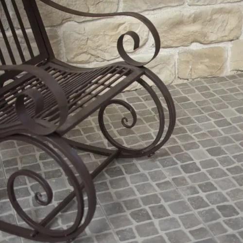 https www maisonsdumonde com fr fr p fauteuil rocking chair de jardin en fer marron m21010789 htm
