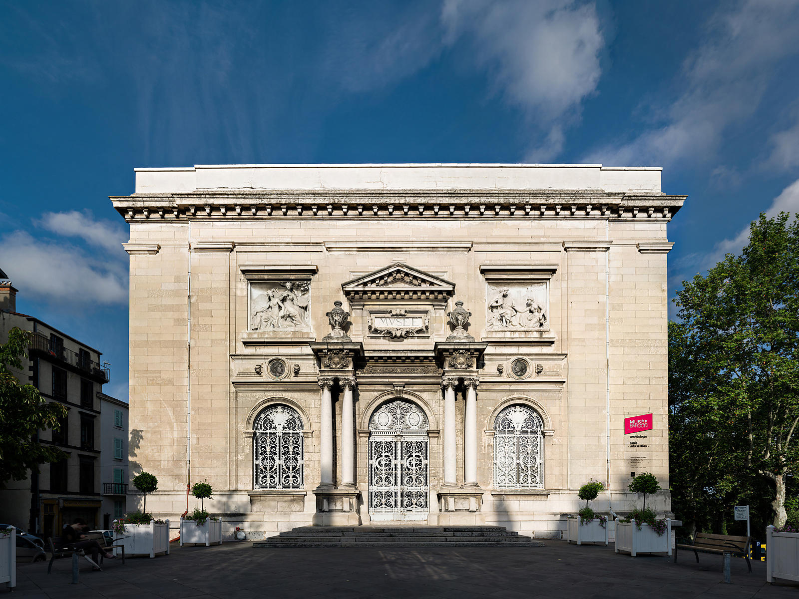 Image result for musée bargoin