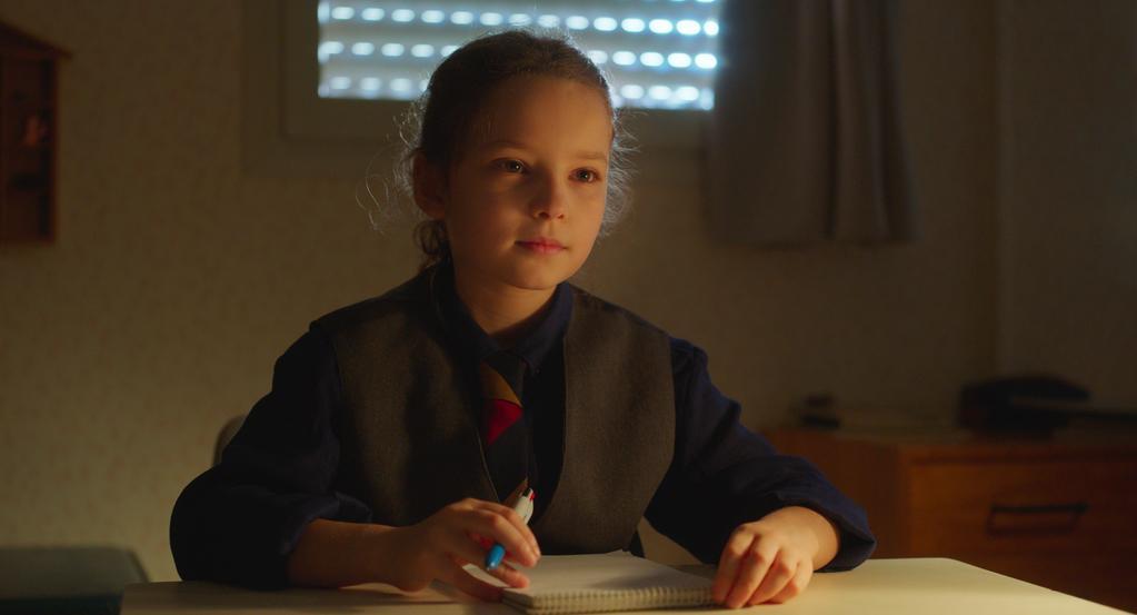 'Petite Maman' Review - Full Circle Cinema