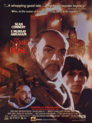 The Name Of The Rose 1986 Unifrance Films