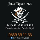 Centre de plongée Jolly Roger 976