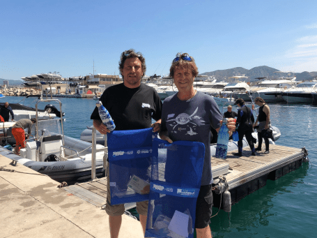 journée mondiale des oceans - CIP Marseille