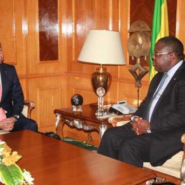 Exposition Universelle de 2025: Le Japon sollicite le soutien du Gabon pour sa candidature
