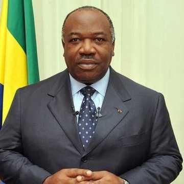Ali Bongo Ondimba préside le Conseil supérieur de la magistrature.