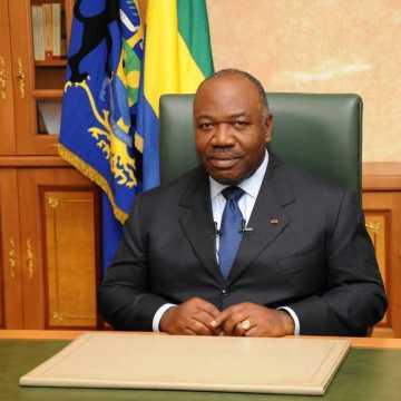 «Au Gabon, l'Education, je n'ai pas peur de le dire, est sinistrée», Ali Bongo Ondimba.