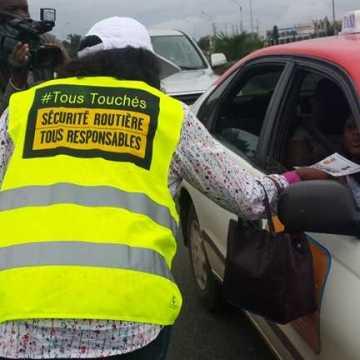 La DGSR en campagne pour lutter contre l'insécurité routière