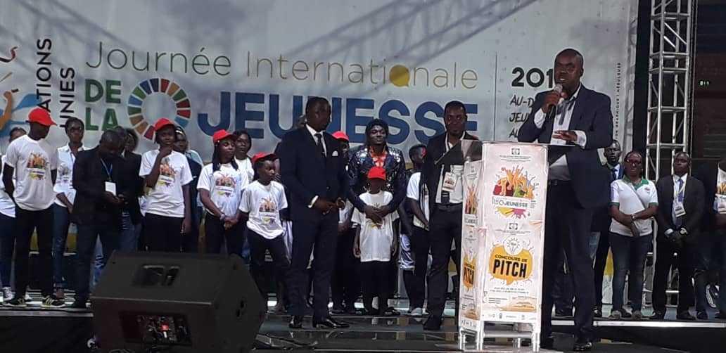 Journée internationale de la jeunesse: «Au-delà de la Jeunesse. Au-delà du Handicap»