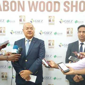"""Le """"Gabon Wood Show 2019"""" se tiendra du 24 au 26 Juin"""
