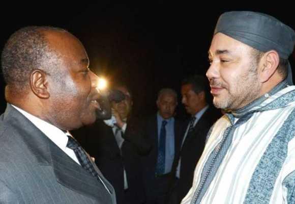 Mohamed VI: médiateur de la République ?
