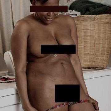 Photo scandale d'une ministre déléguée nue sur whatsapp !