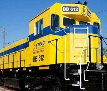 «Bébé rail» ou l'histoire folle d'une naissance dans un train